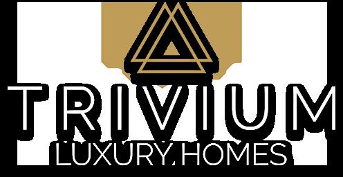 Trivium Luxury Homes Logo
